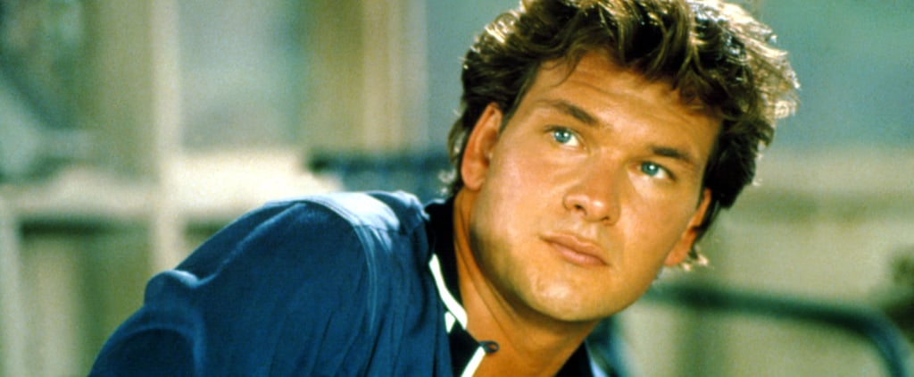 I Am Patrick Swayze Documentary Movie Trailer
