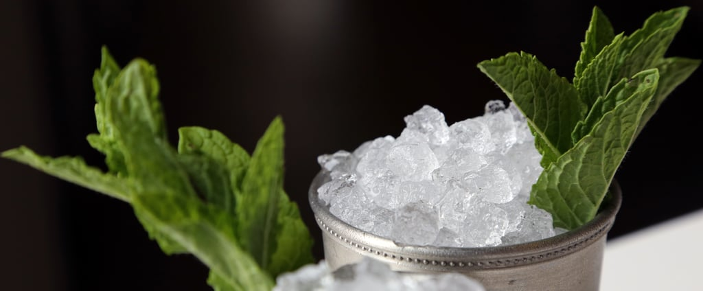 If It's Hotter Than Hell, You Need a Mint Julep