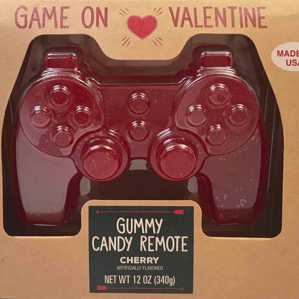 Giant Gummy Controller
