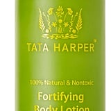 Tata Harper Fortifying Body Lotion, $101