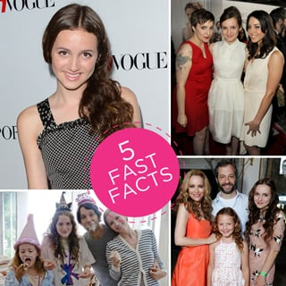 Who Is Maude Apatow? Facts About Judd Apatow's Daughter