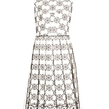 Marc Jacobs Broderie Anglaise Dress ($2,800)