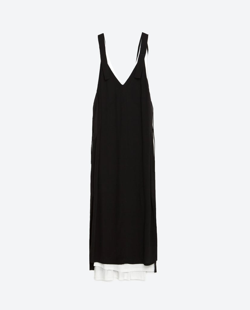 Double Layer Dress ($50)