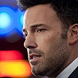 Ben Affleck spoke at his Argo premiere in Washington DC.