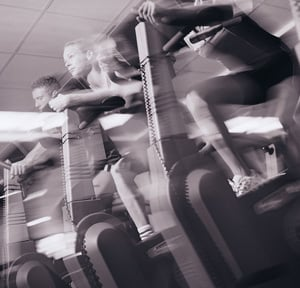 Speak Up: What Do You Like About Group Fitness Classes?