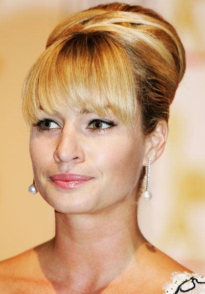 2009: Kristy Hinze