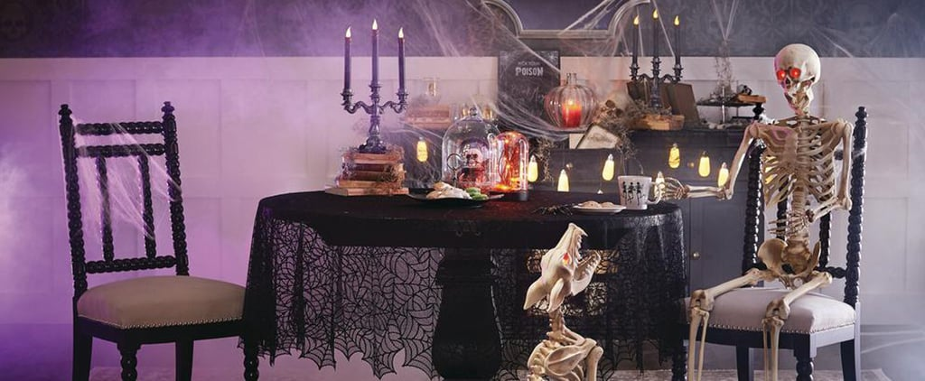 Home Depot Halloween Decor   2020