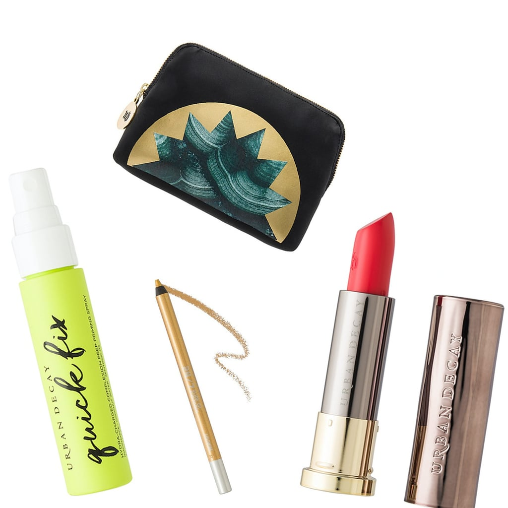 Urban Decay and Nicole Richie Collaboration on Revolve