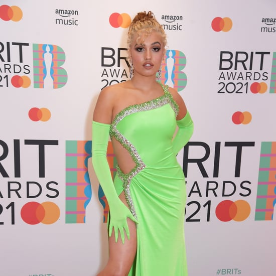 BRIT Awards 2021: Best Dressed Celebrities on the Red Carpet
