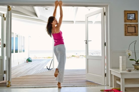 Best Stretches For New Moms