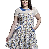 Star Trek Ships Mae Dress ($80)