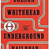 New York: Colson Whitehead