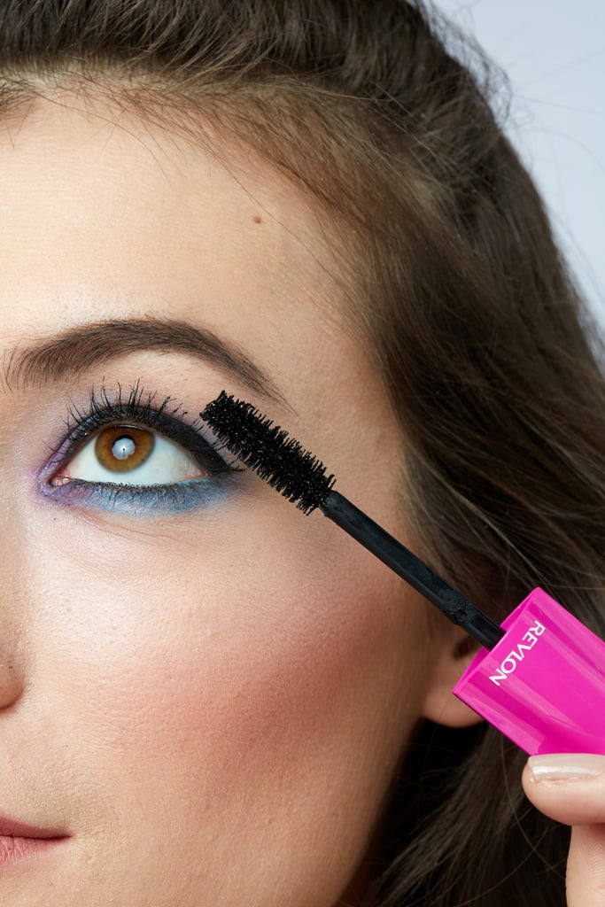 Step 4: Time to amp up those lashes!