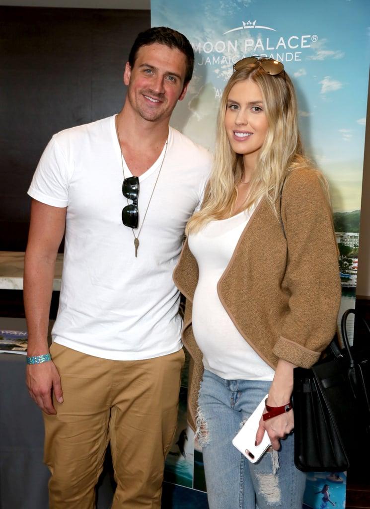 Ryan lochte dating australian