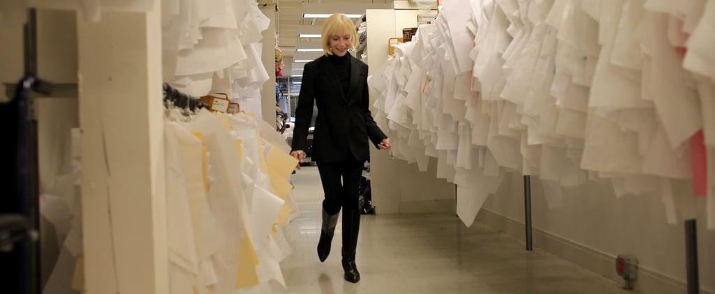 Fashion Designer of Prom Dresses Jessica McClintock Dies