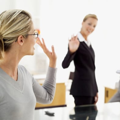 Mistakes People Make When Leaving Their Job