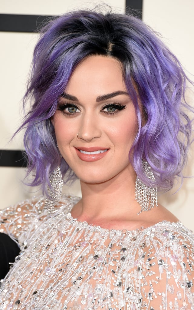 Hit: Katy Perry, 2015