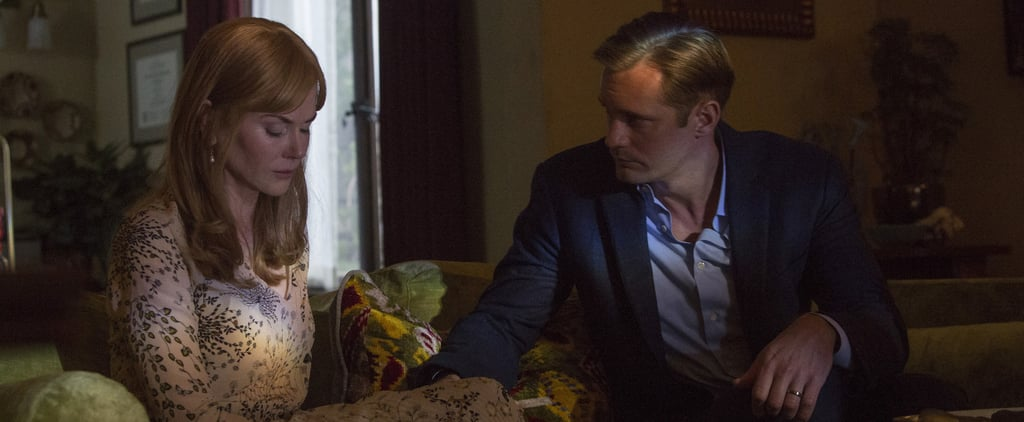 Our Big Little Lies Burning Question: Is a Therapist Ethically Obligated to Report Abuse?