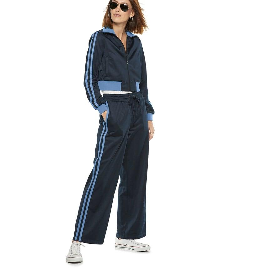 My Pick: POPSUGAR at Kohl's Side-Stripe Jacket and Pants