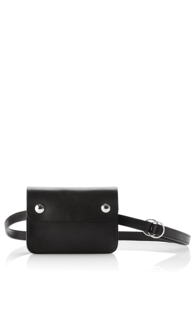 Heritage Auction Special Collections Mini Belt Bag ($2,500)