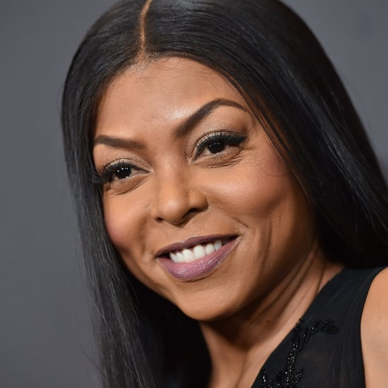 Taraji P. Henson Gets Fenty Beauty Package