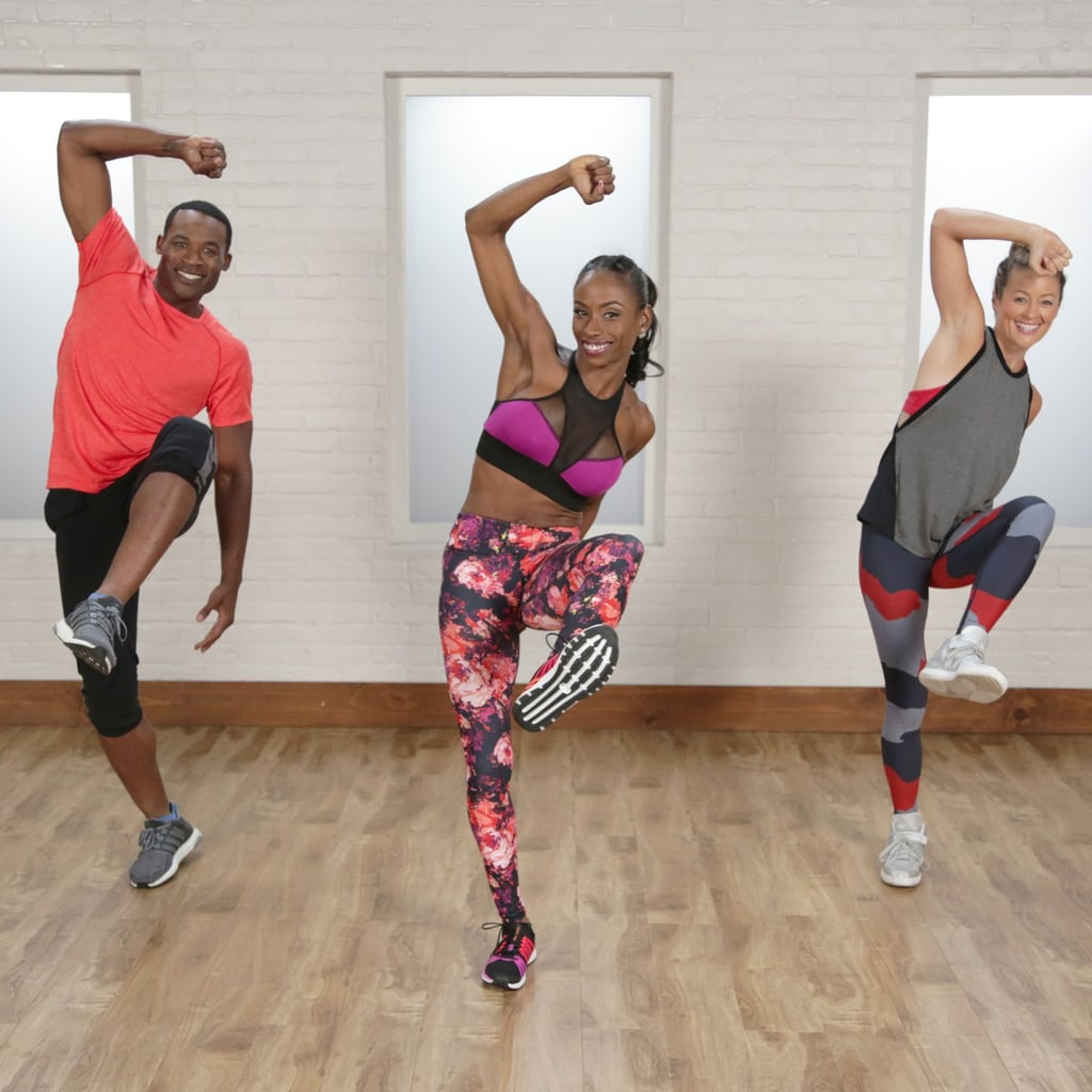 Dance Workouts You Can Do at Home