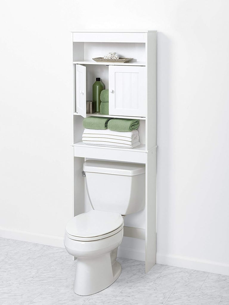 Zenna Home Cottage Collection Bathroom Spacesaver