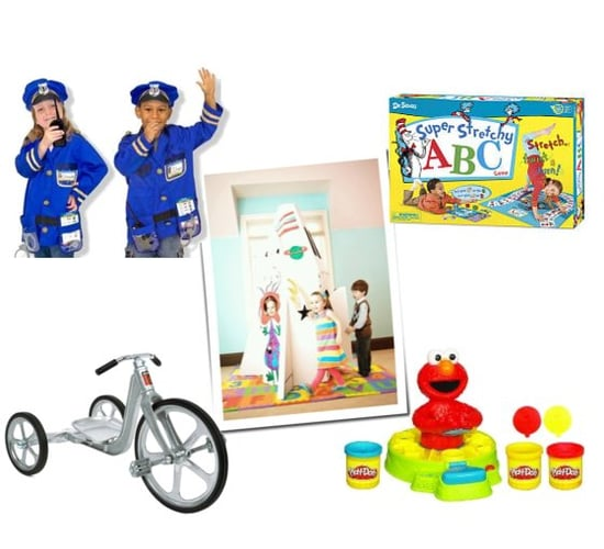 Best Gifts For 3 Year Olds