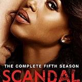 Season 5 DVD ($40)