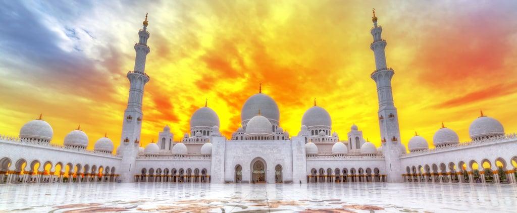 UAE Eid Al-Fitr Holiday Dates Announced