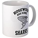Rosewood Sharks Mug ($11, originally $14)