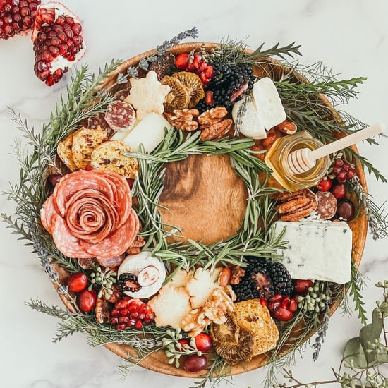 These Charcuterwreath Boards Are Packed With Festive Snacks