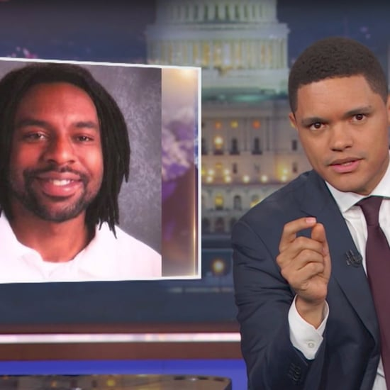 Trevor Noah on Philando Castile and the NRA