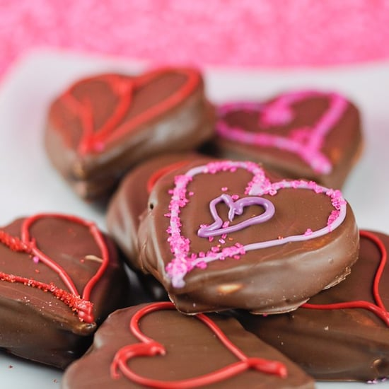 Valentine's Day Pet Treats