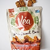 Véa Peruvian Sweet Potato Mini Crunch Bars