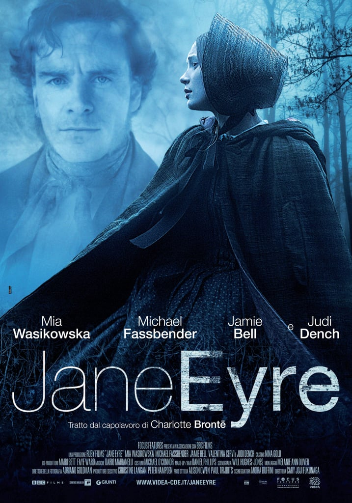 Jane eyre halloween movies on netflix streaming for Film chambra 13 streaming