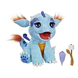 For 4-Year-Olds: FurReal Friends Torch, My Blazin' Dragon