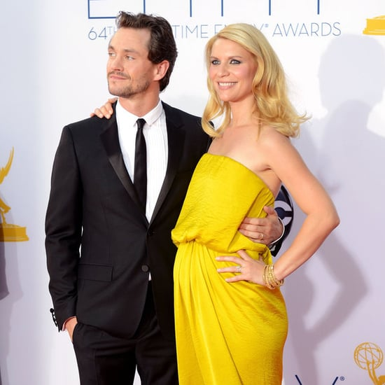 Celebrity Moms at the Emmys 2012 | Pictures