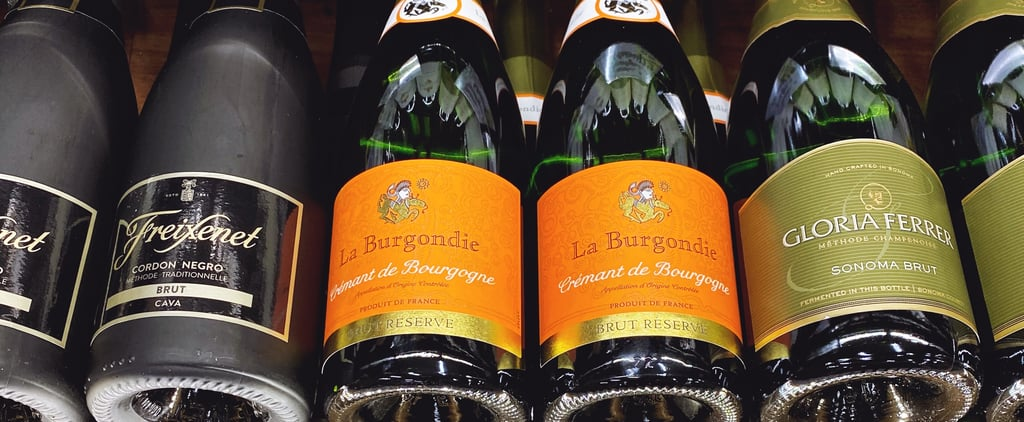 The Best $10 Champagne at Trader Joe's