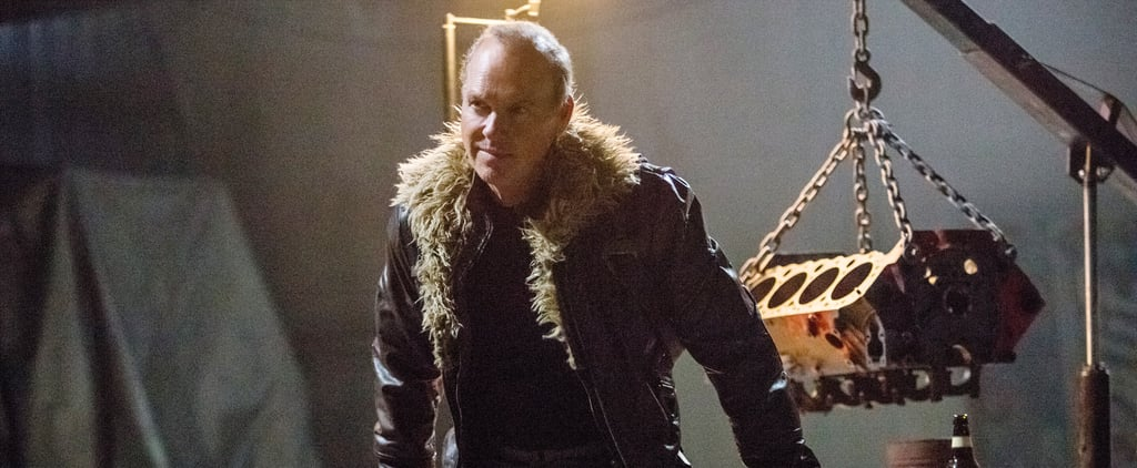 Everything We Know About Michael Keaton's Cameo in Morbius
