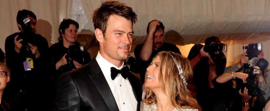 Fergie and Josh Duhamel Wedding Details