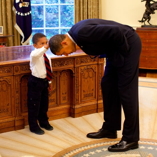 The Best Photos From Obama's Presidency