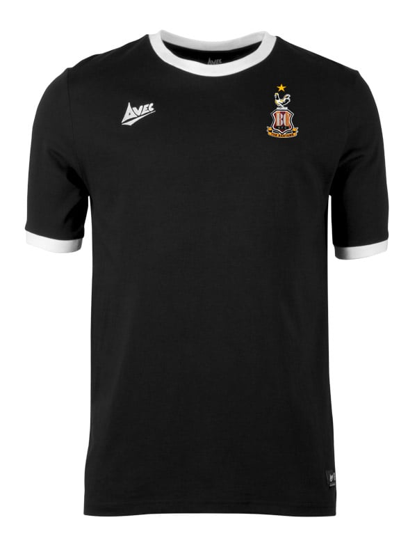 The Bradford City The Essentials Cotton Tee ($14)