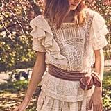 Love Shack Fancy Stella Dress