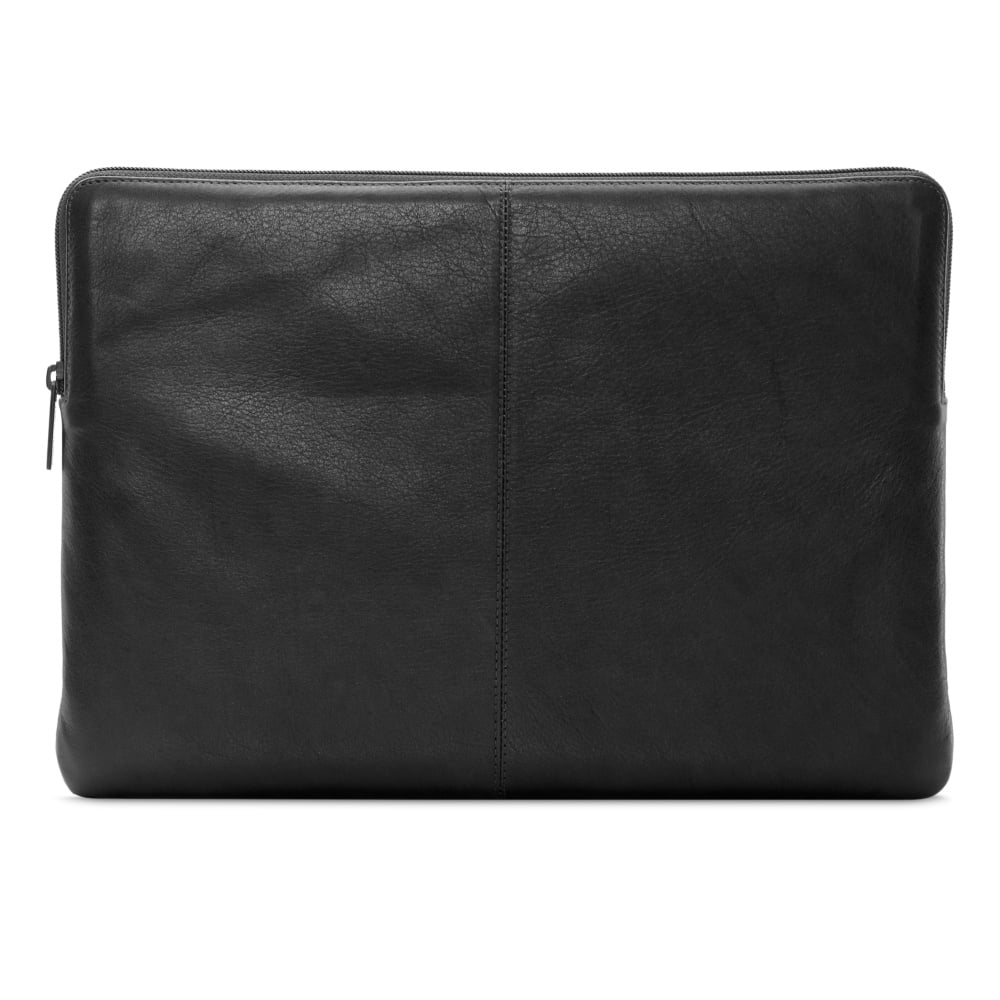 Decoded Leather Slim Sleeve