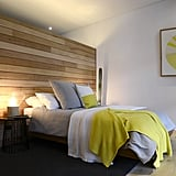 The Block Glasshouse Guest Bedroom Reveals Shannon And Simon