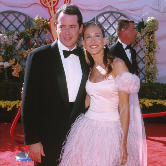 Sarah Jessica Parker and Matthew Broderick Pictures