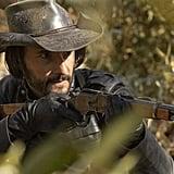 Yes: Rodrigo Santoro as Hector