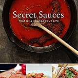 The Best Sauce Recipes