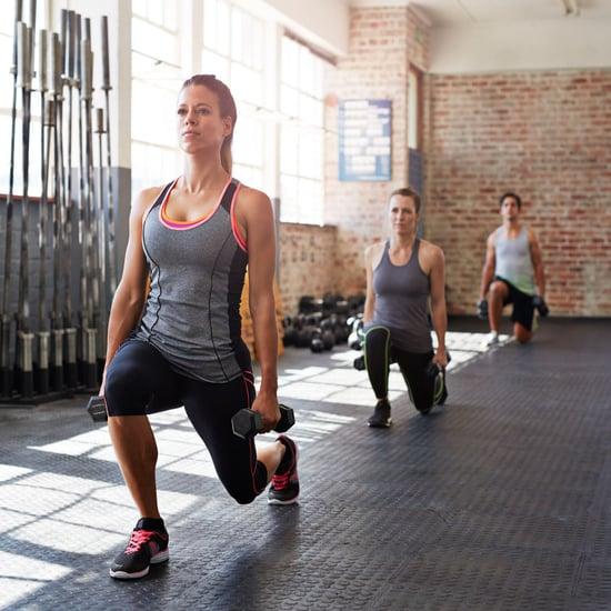 Best Dumbbell Leg Exercises